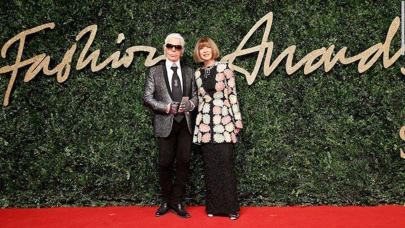 British Fashion Awards 2016 – The Cream of Fashion from Lady Gaga to Gigi Hadid