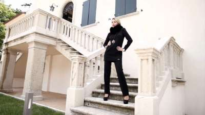 Bellissima by Raffaella Rai Fall Winter 2014/2015 4K Video