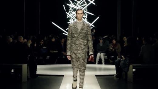 Canali Fall Winter 2015 2016 Full Fashion Show Menswear
