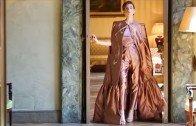 Antonio Grimaldi Haute Couture Autumn/Winter 2015-2016