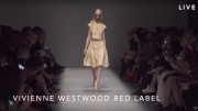 Vivivenne Westwood Spring/Summer 2016 Full Fashion Show Exclusive