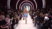 Christian Dior Autumn/Winter 2016-17 Ready to Wear Show