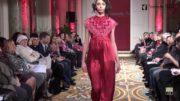 Antonella Rossi La Grande Mela Haute Couture Spring/Summer 2016