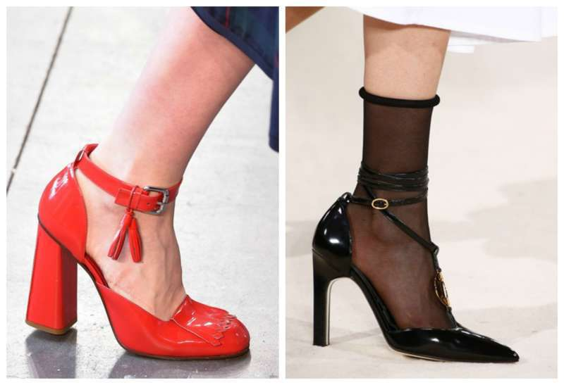 The Shoes for Spring/Summer 2016 by Cristina Fiorentino