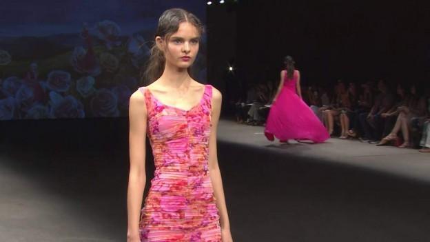 63a9c2718724e Chiara Boni - La Petite Robe - Spring Summer 2016   TV Fashion Style