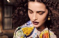 Dolce & Gabbana – Wild About Fall 2016