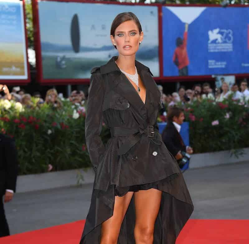 "Chopard Green Carpet Collection ""Red Carpet becomes Green"" at Venice Film Festival by Maria Elena Fabi"