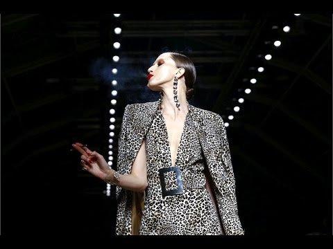 Elisabetta Franchi Spring Summer 2017 Full Fashion Show