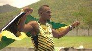 HUBLOT + Usain Bolt