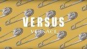 Versus Versace Spring/Summer 2017 Show