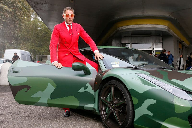 Fiat Heir Lapo Elkann Arrested For Sex, Drugs and.. Kidnapping!