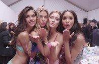Stella Maxwell Reviews the Victoria's Secret Perfect Comfort Bra