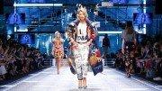 Dolce & Gabbana Fall/Winter 2017-2018 Full Fashion Show
