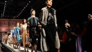 Elisabetta Franchi Fall/Winter 2017-2018 Fashion Show