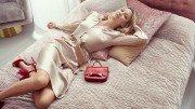 Kate Hudson for Jimmy Choo Autumn Winter 2015