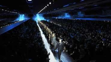 Dior Autumn/Winter 2017-2018 Ready-to-Wear Fashion Show