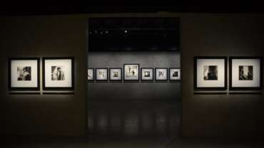 """Armani/Silos – """"The Beats and The Vanities, Larry Fink"""" Exhibition Opening Event"""