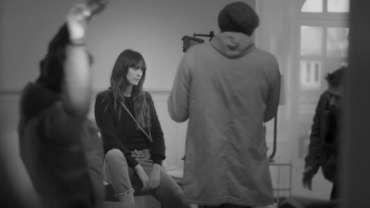 Making-of CHANEL's GABRIELLE Bag Campaign Film with Caroline de Maigret