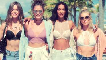 Victoria's Secret – Bralette Commercial (Extended)