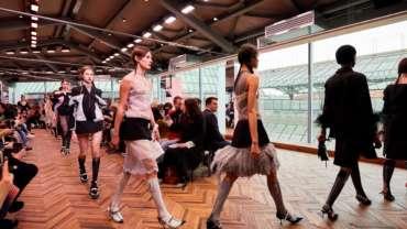 Prada Resort 2018 Women's Show