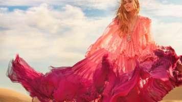 Roberto Cavalli – Spring Summer 2017 Campaign