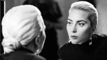 Tiffany & Co. — Introducing Lady Gaga for Tiffany HardWear