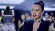 Dior 'I Feel Blue' Event in Shanghai – Celebrities