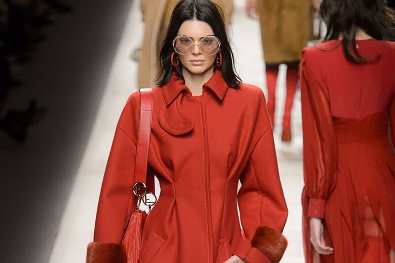 Rome, Goodbye to the Iconic Fashion Designer Carla Fendi by Maria Zota