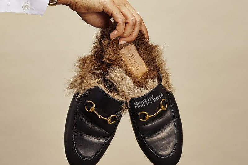 From Gucci to Balenciaga: Find Out The New Shoe Trends 2017/2018! by Veronica Rizzardi