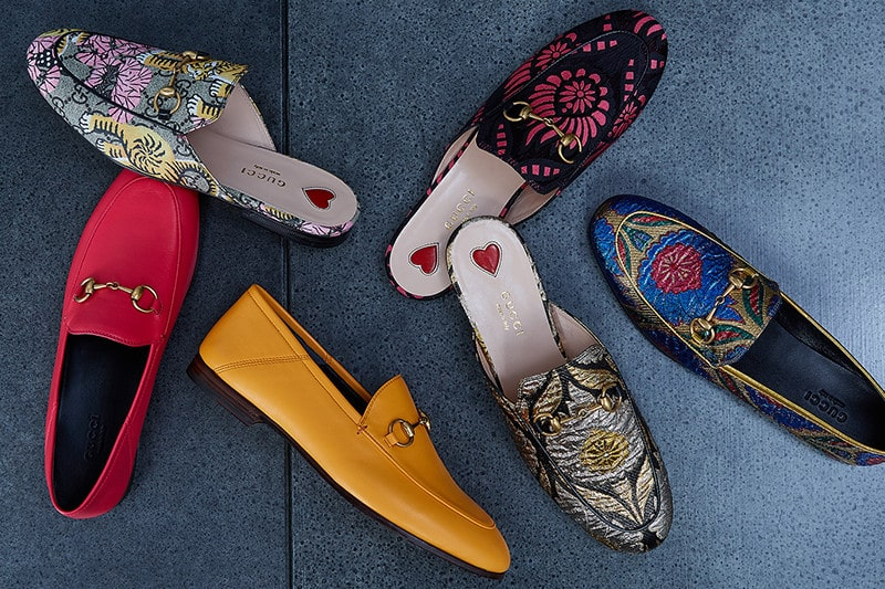 b8c457f45c From Gucci to Balenciaga: Find Out The New Shoe Trends 2017/2018! by  Veronica Rizzardi