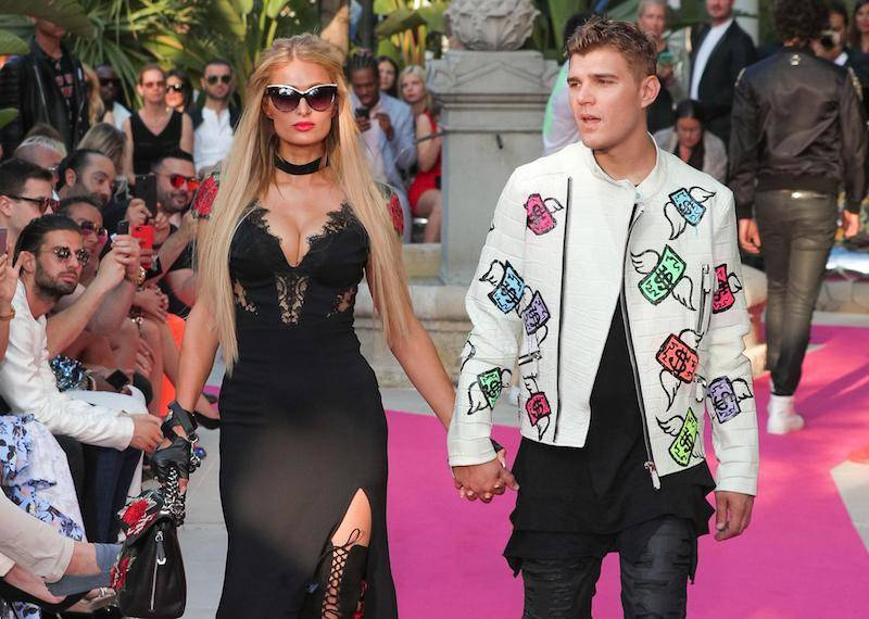 From Prison to Cannes: God Can Forgive! Philipp Plein & Jeremy Meeks in Cannes by Wilma Carnevale