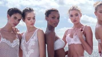 Victoria's Secret Summer '17 Commercial
