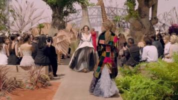 Christian Dior Autumn-Winter 2017/2018 Haute Couture Full Show