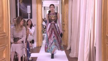 Schiaparelli Haute Couture Fall/Winter 2017/2018