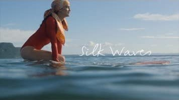 Hermès – Silk Waves