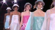 Emporio Armani – 2018 Spring Summer Women's Fashion Show