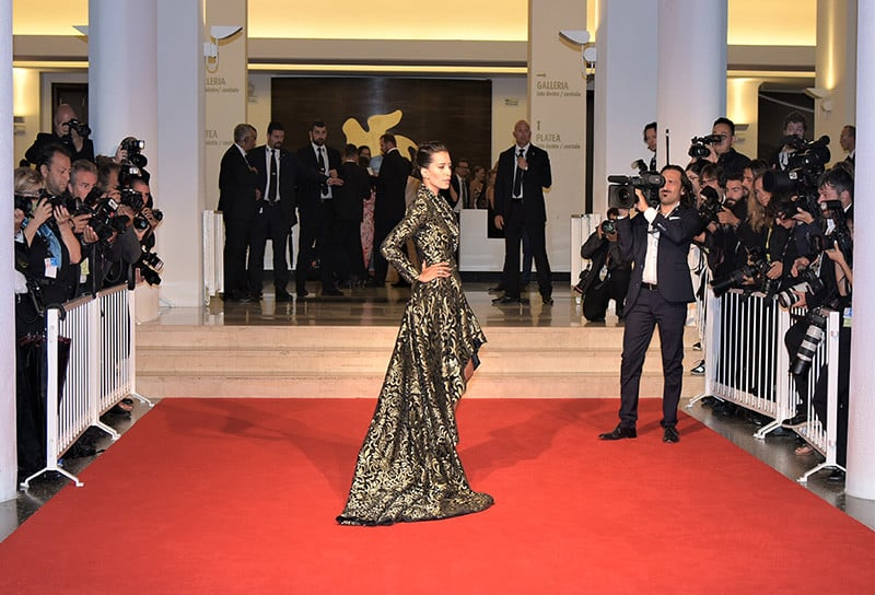 Why Venice Film Festival Is So Remarkable and Important by Sarah Duque Lovisoni