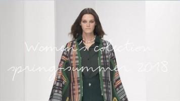 Hermès – Spring/Summer 2018 Women's Fashion Show