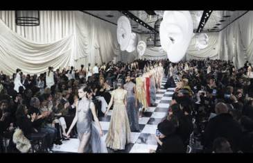 Dior – Best Of Spring/Summer 2018 Haute Couture Show