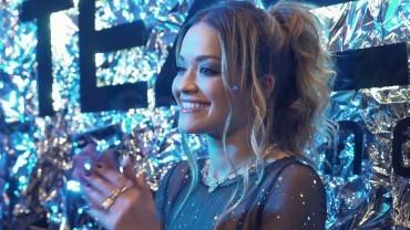 Rita Ora X Tezenis – Live in Moscow – 2017
