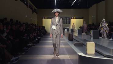 Fendi Men's Fall/Winter 2018/2019 Collection | Fashion Show