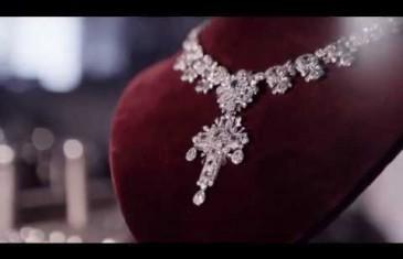 Dolce&Gabbana Alta Gioielleria, New York – The Making Of