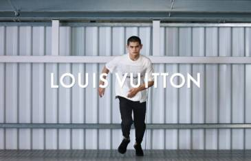 Louis Vuitton presents the Vuitton New Runners