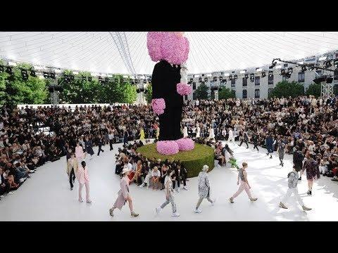 Dior Men's Summer 2019 Show – Best Of