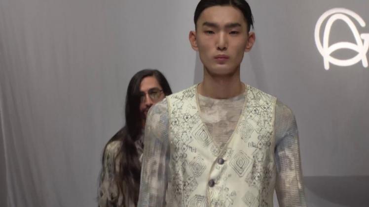 Giorgio Armani Spring/Summer 2019 Men's Fashion Show