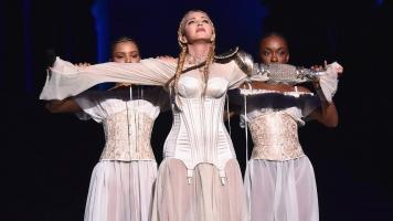 Madonna – MET Gala 2018