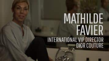 Maison Christin Dior – Mathilde Favier