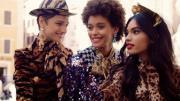 Dolce&Gabbana Fall/Winter 2018-19 Women Advertising Campaign