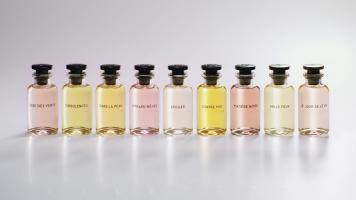 Les Parfums Louis Vuitton – The Fragrance Collection for Women
