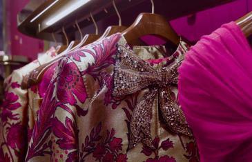 Dolce&Gabbana's new boutique in Rome's Piazza di Spagna